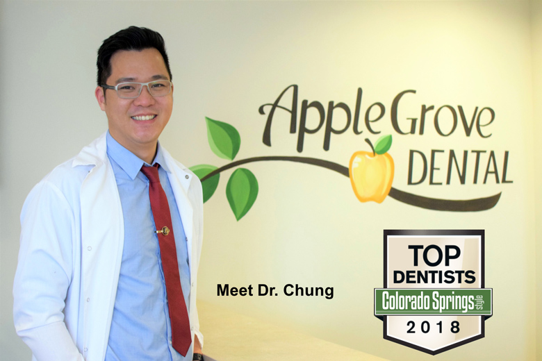 Dr. Toan Chung, Colorado Dentist