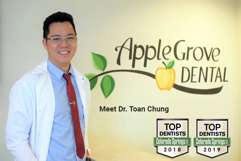 Dr. Toan Chung, Colorado Dentist
