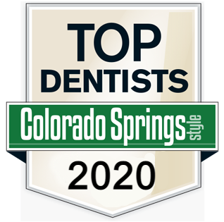 Dentist of the Year 2020